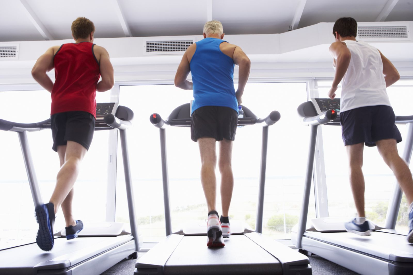 3 Questions to Ask Your Personal Trainer