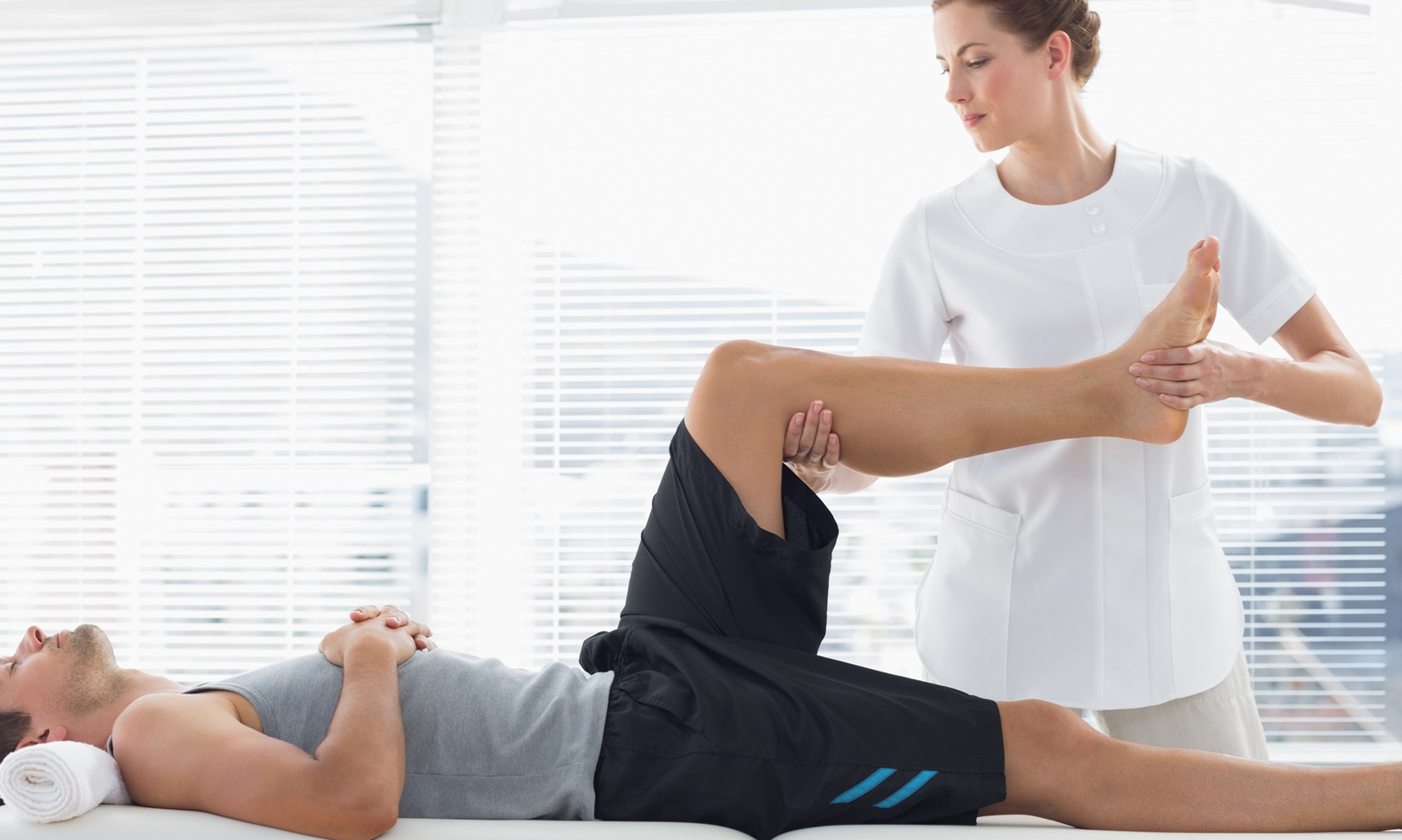 An Extensive Guide To Get The Best From Physiotherapy