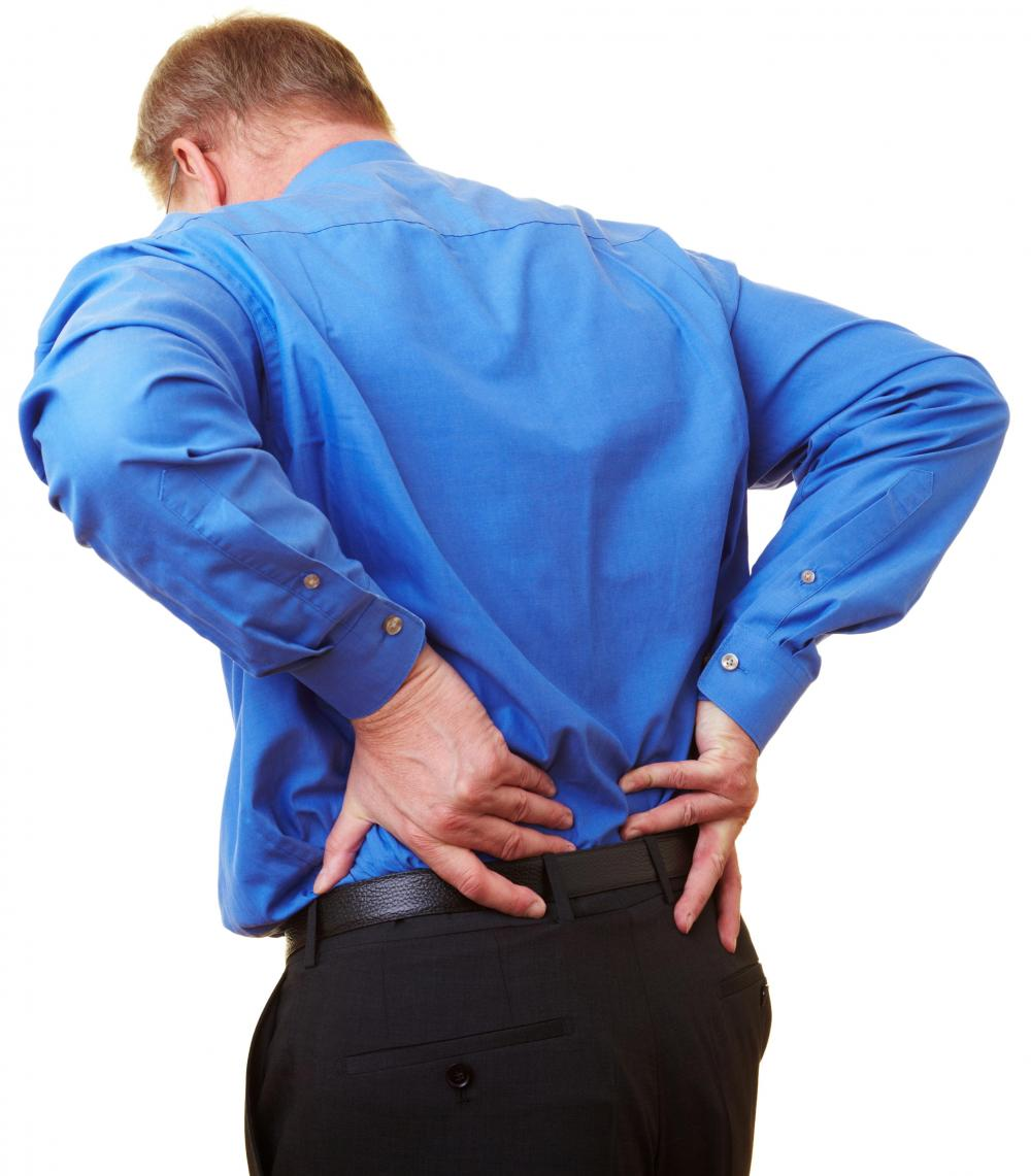 Back Pain? You Might Want to Stop These 5 Mistakes