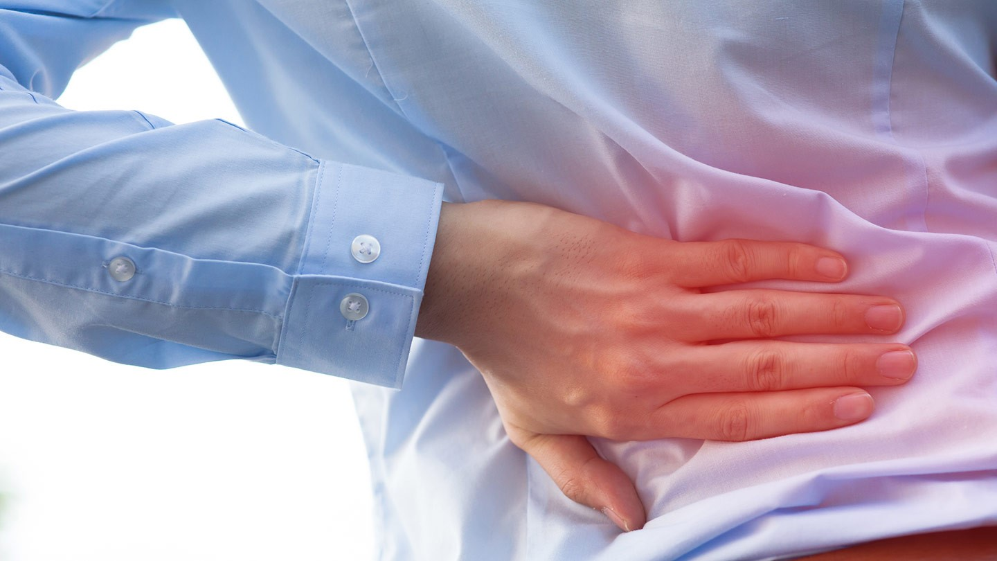 Back Pain-what Not to do to Aggravate Back Problems