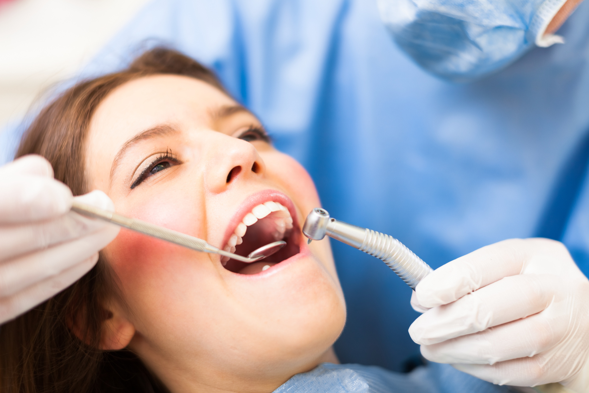 Everything You Should Know About Cosmetic Dentistry