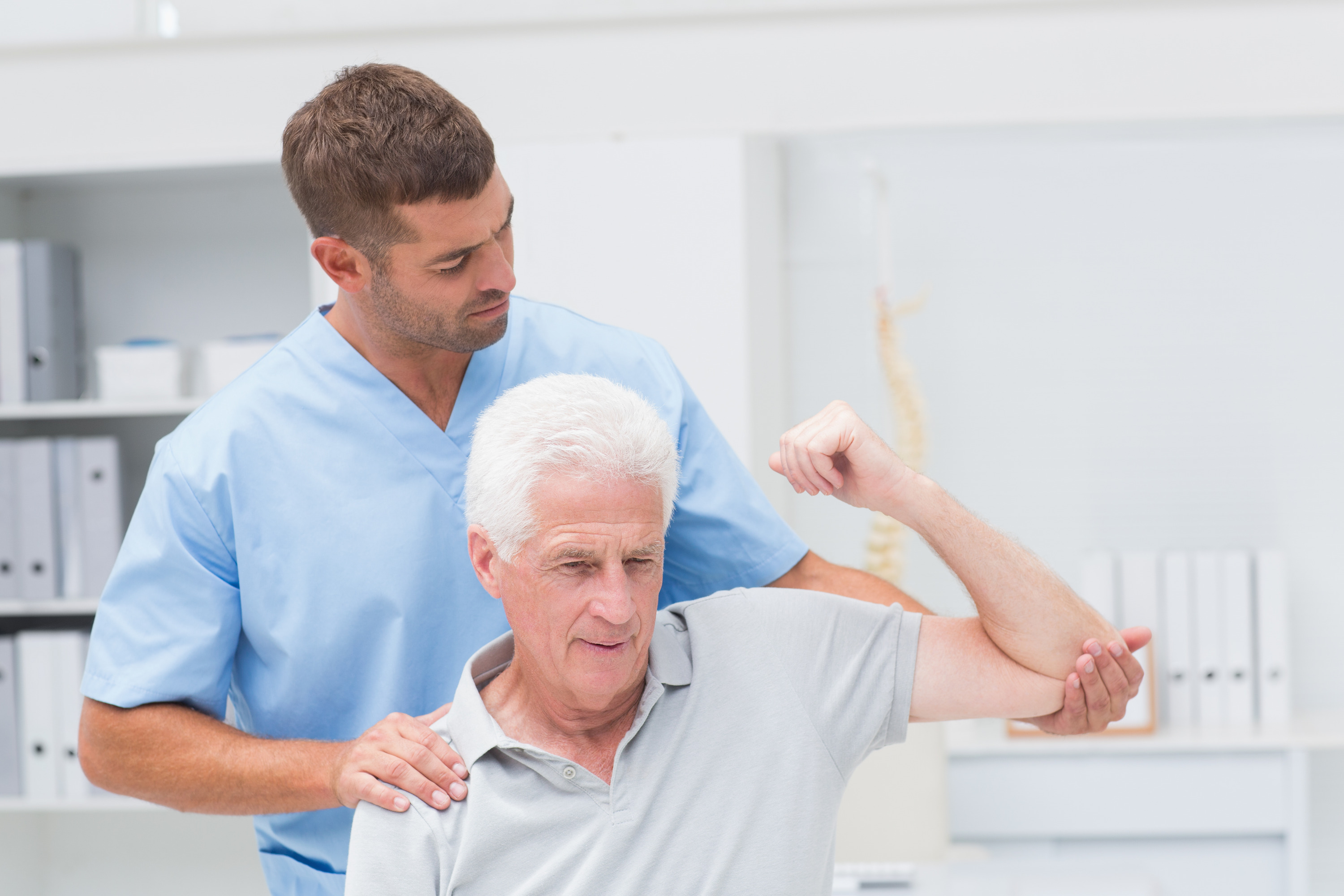 Heal Your Body Using Physiotherapy