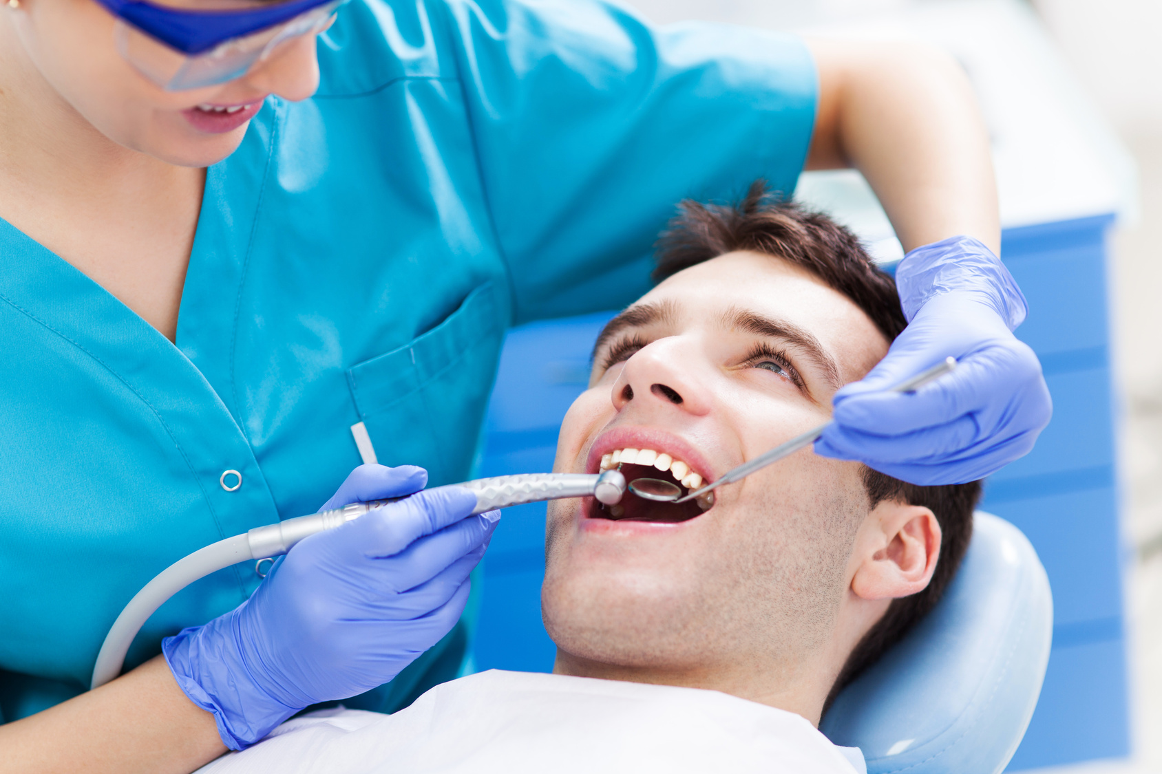 How Dental Implants Can Improve The Quality of Teeth