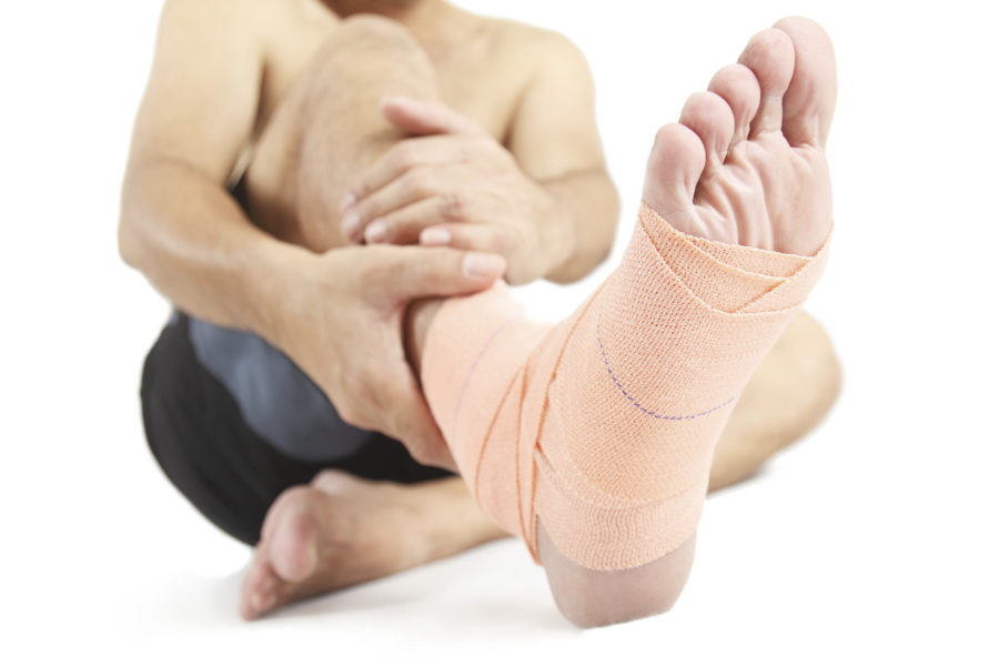 How Kinesis Clinic Sports Injury Clinic Works