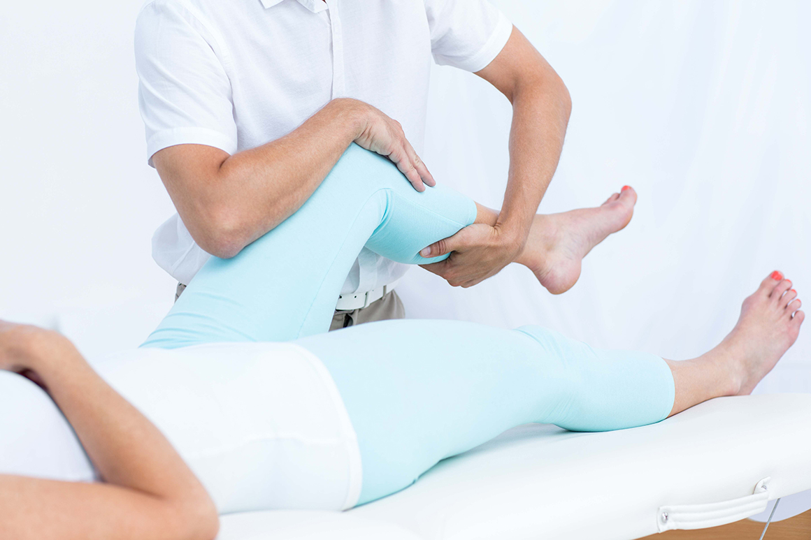 How to Use Cold Therapy to Heal Sore Muscles