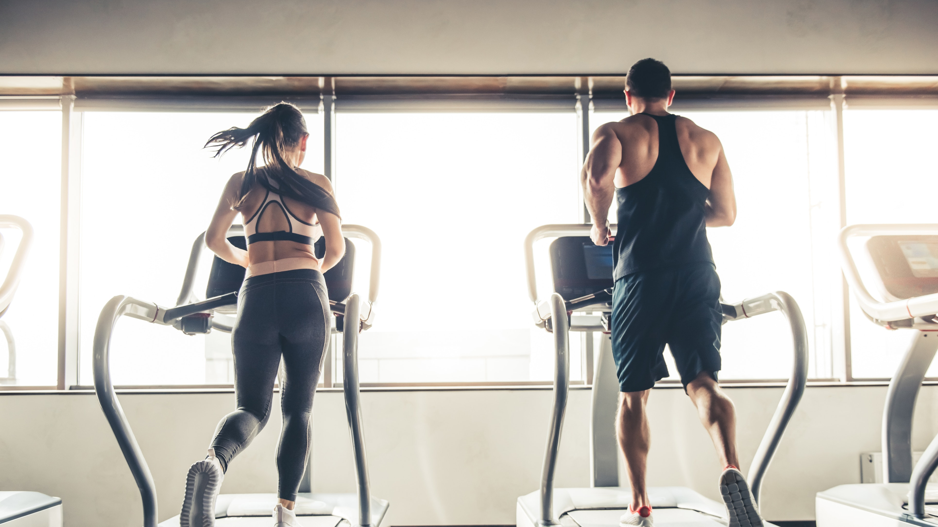 Importance of Cardiovascular Exercises in Daily Routine