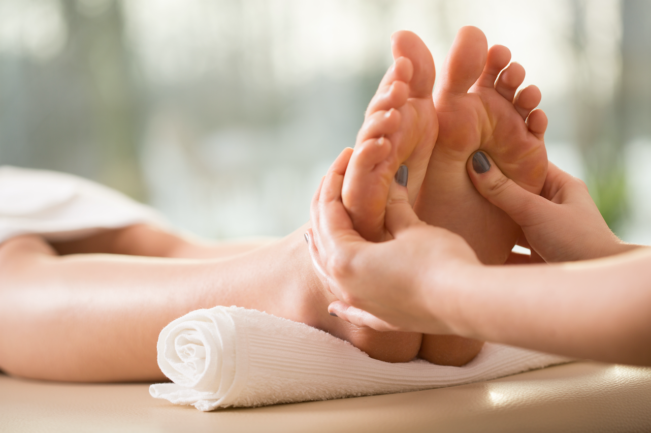 Know About Surprising Benefits Of Massage Therapy!