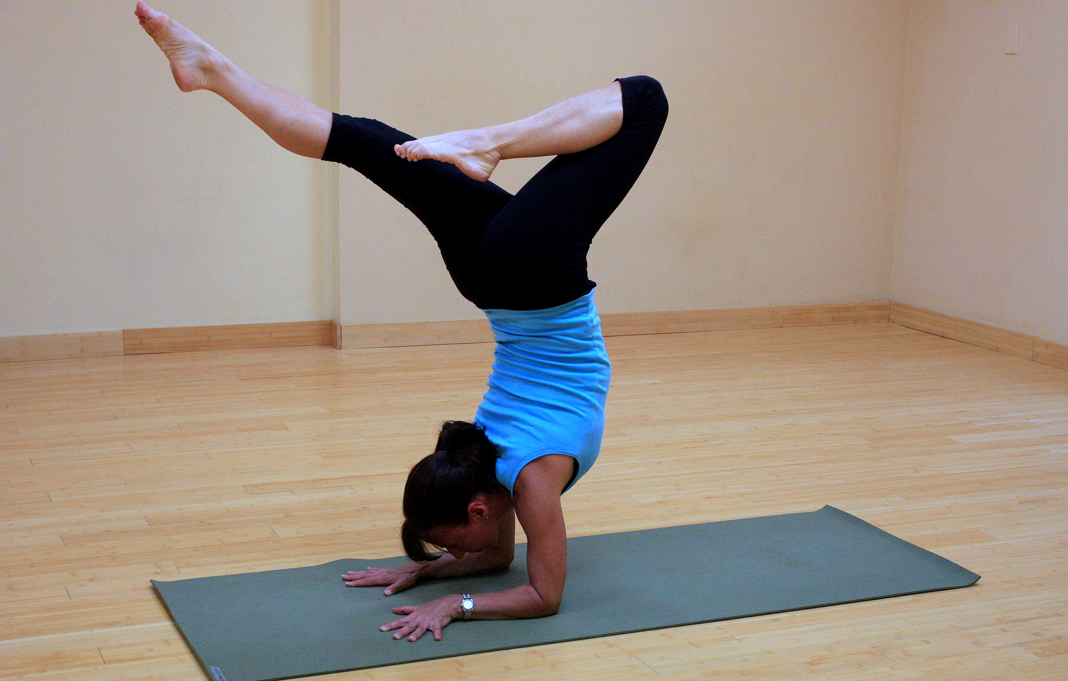 The Important Benefits of Yoga Activity