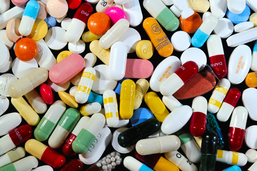 When to Search Alternate options For ADHD Drugs