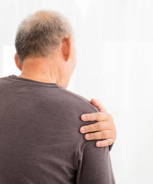 Common Shoulder Problems and Diagnosis