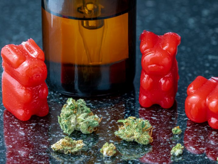 Important Facts One Should Know About the Effects of Cannabidiol Gummies