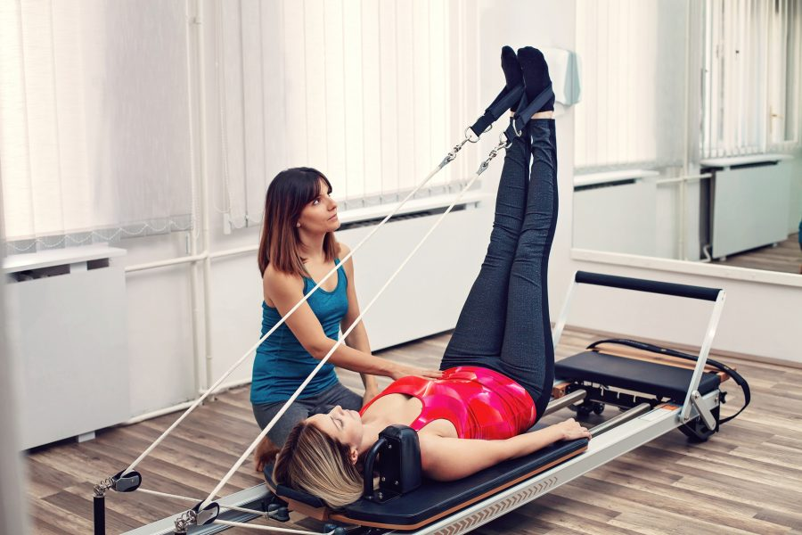 How Pilates can Keep You Happy and Healthy